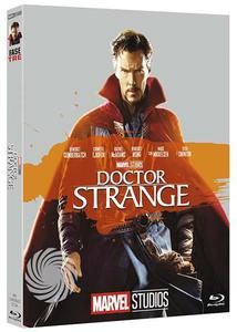 Doctor Strange - Blu-Ray - thumb - MediaWorld.it