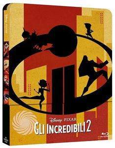 Gli incredibili 2 - Blu-Ray - MediaWorld.it