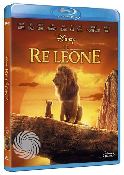 Il re leone - Blu-Ray - thumb - MediaWorld.it