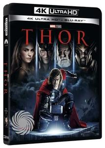 Thor - Blu-Ray  UHD - MediaWorld.it