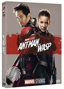 Ant-man and the wasp - DVD - thumb - MediaWorld.it