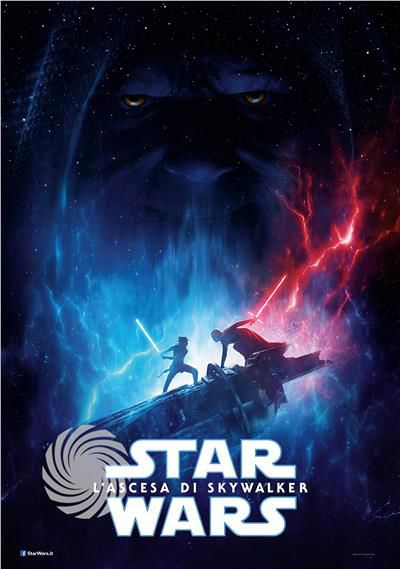 STAR WARS - L'ASCESA DI SKYWALKER - Blu-Ray - thumb - MediaWorld.it