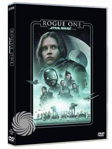 ROGUE ONE - A STAR WARS STORY (repack 2020) - DVD - MediaWorld.it