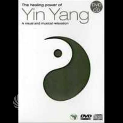 Aa.vv.-Healing - Power Of Ying Yang - DVD - thumb - MediaWorld.it