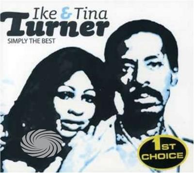 TURNER, IKE & TINA - SIMPLY THE BEST - CD - thumb - MediaWorld.it