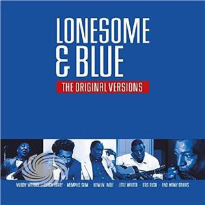 Various Artists - Lonesome & Blue: The Original Versions - Vinile - thumb - MediaWorld.it