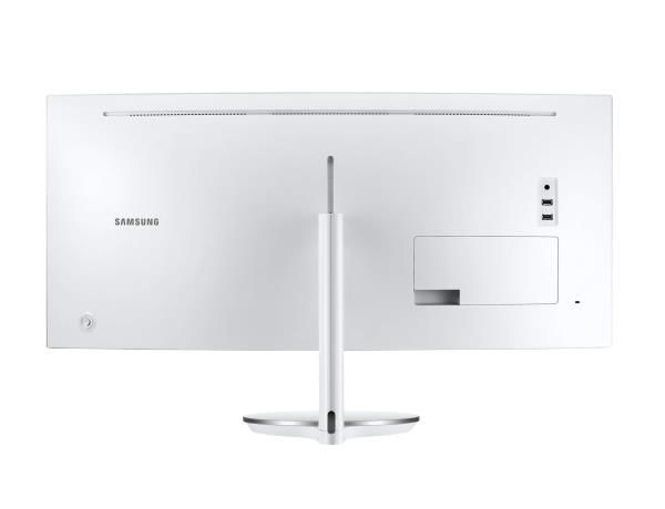 SAMSUNG C34J791 - thumb - MediaWorld.it
