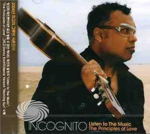Incognito - Listen To The Music/Principles Of Love Ep - CD - thumb - MediaWorld.it