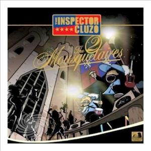 Inspector Cluzo - 2 Mousquetaires - CD - thumb - MediaWorld.it