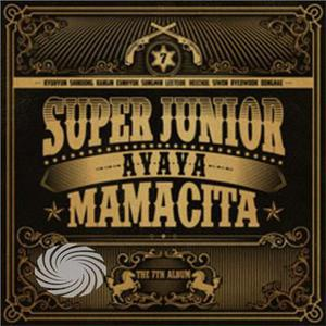 Super Junior - Vol. 7-Mamacita - CD - thumb - MediaWorld.it