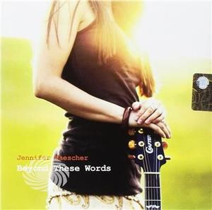 Waescher,Jennifer - Beyond These Words - CD - thumb - MediaWorld.it