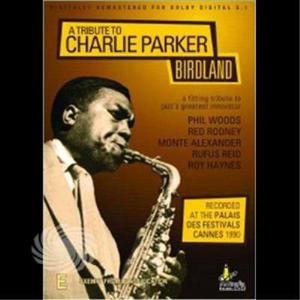 Parker, Charlie.=tribute=-Birdsongs - DVD - thumb - MediaWorld.it