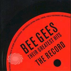 Bee Gees - Record: Their Greatest Hits - CD - thumb - MediaWorld.it