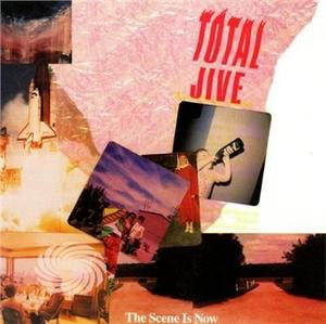 Scene Is Now - Total Jive - CD - thumb - MediaWorld.it