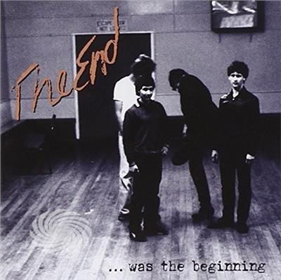 End - Was The Beginning - CD - thumb - MediaWorld.it