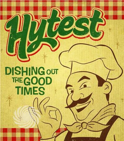 Hytest - Dishing Out The Good Times - CD - thumb - MediaWorld.it