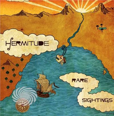Hermitude - Rare Sightings - CD - thumb - MediaWorld.it
