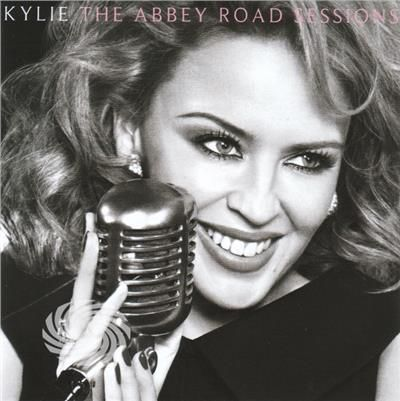 Minogue,Kylie - Kylie-The Abbey Road Sessions: Aussie Edition - CD - thumb - MediaWorld.it