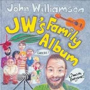 Williamson,John - Jw's Family Album (Re-Release) - CD - thumb - MediaWorld.it