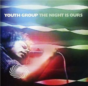 Youth Group - Night Is Ours - CD - thumb - MediaWorld.it