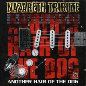 Tribute To Nazareth - Another Hair Of The Dog - CD - thumb - MediaWorld.it