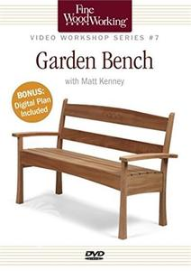 Kenney,Matt-Garden Bench - DVD - thumb - MediaWorld.it