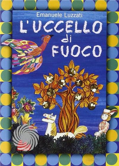 L'Uccello Di Fuoco (L') (Gianini / Luzzati) - DVD - thumb - MediaWorld.it