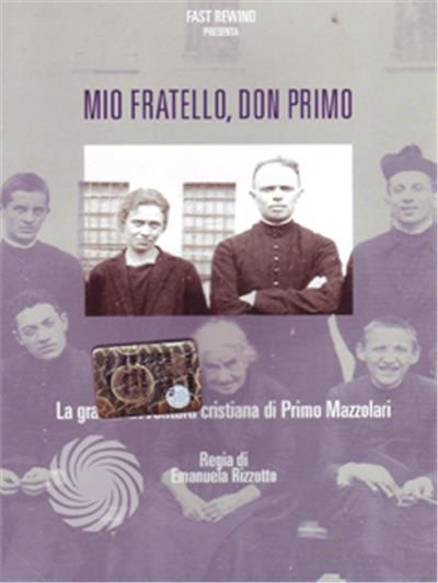 Mio fratello, don Primo - DVD - thumb - MediaWorld.it