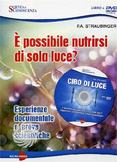 Cibo di luce - DVD - thumb - MediaWorld.it
