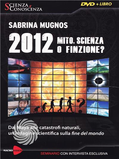 2012  - Mito, scienza o finzione? - DVD - thumb - MediaWorld.it
