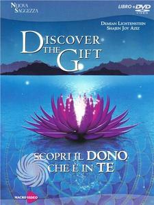 Discover the gift - DVD - thumb - MediaWorld.it