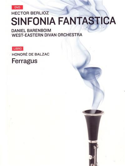 Hector Berlioz - Sinfonia fantastica - DVD - thumb - MediaWorld.it