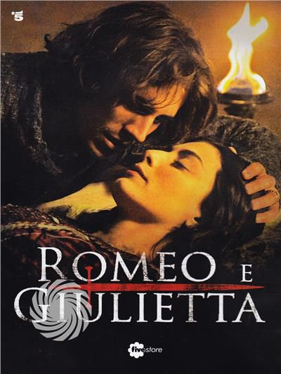 Romeo e Giulietta - DVD - thumb - MediaWorld.it