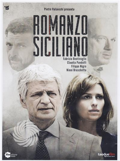 Romanzo siciliano - DVD - thumb - MediaWorld.it