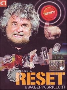 Beppe Grillo - Reset - DVD - thumb - MediaWorld.it