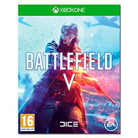 Gioco Sparatutto Xbox One PREVENDITA Battlefield V - XBOX ONE su Mediaworld.it