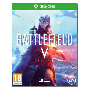 PREVENDITA Battlefield V - XBOX ONE - MediaWorld.it