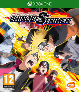 Naruto to Boruto Shinobi Striker - XBOX ONE - MediaWorld.it