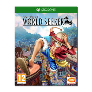 PREVENDITA One Piece - World Seeker - XBOX ONE - MediaWorld.it