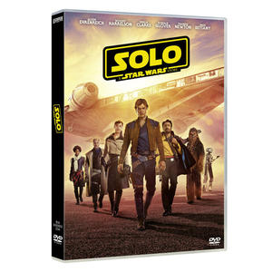 Solo - A Star Wars Story - DVD - MediaWorld.it