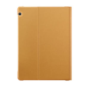 HUAWEI Flip Cover M3 Lite 8 Brown - MediaWorld.it