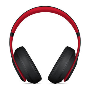 BEATS BY DR.DRE Studio3 Wireless - Beats Decade Collection - Nero/rosso ribelle - MediaWorld.it