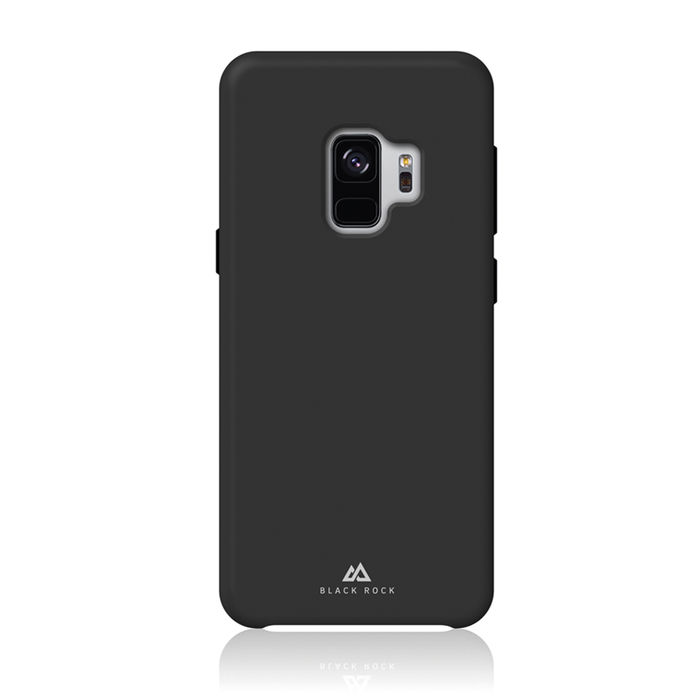 BLACK ROCK Cover Samsung Galaxy S9 2080FIT02 - thumb - MediaWorld.it