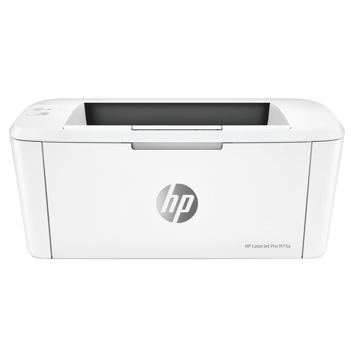 HP LaserJet Pro M15a - thumb - MediaWorld.it