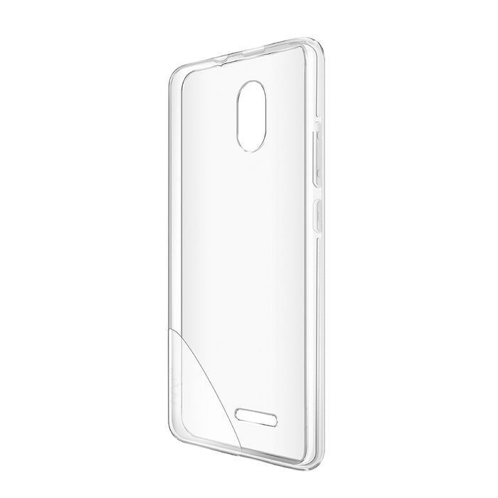 WIKO Cover trasparente per Wiko Jerry 3 - thumb - MediaWorld.it