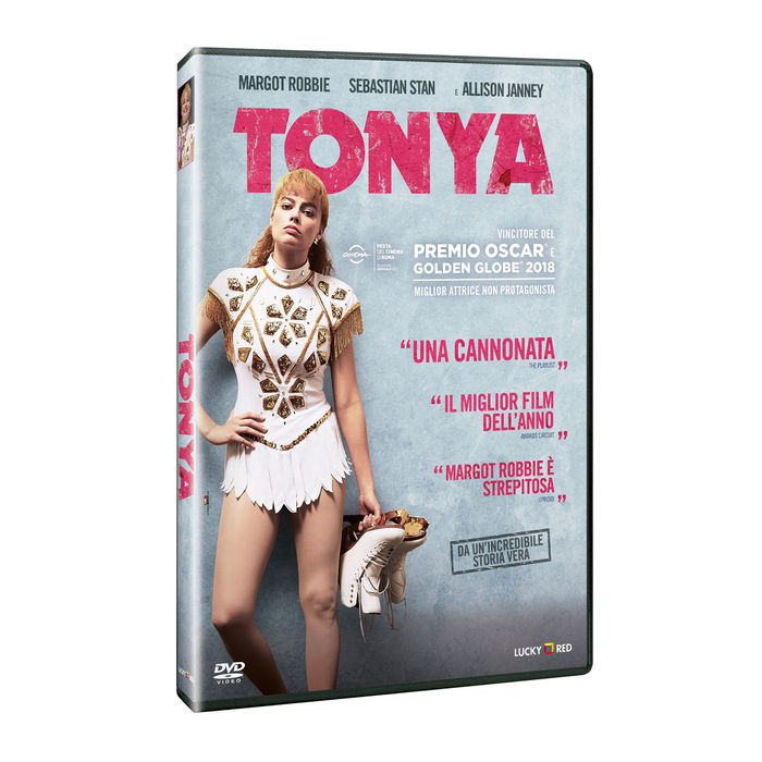 Tonya - DVD - thumb - MediaWorld.it