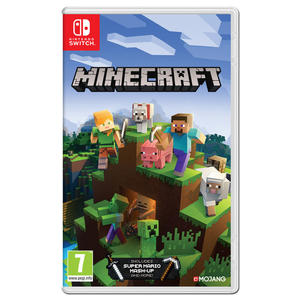 Minecraft - NSW - MediaWorld.it
