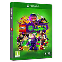 Gioco Azione / Avventura Xbox One PREVENDITA LEGO DC Super Villains - XBOX ONE su Mediaworld.it