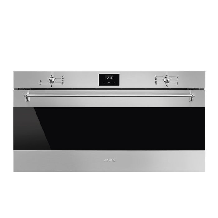 SMEG SFR9300X - thumb - MediaWorld.it