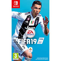 Gioco Sportivo Switch PREVENDITA Fifa 19 - Nintendo Switch su Mediaworld.it